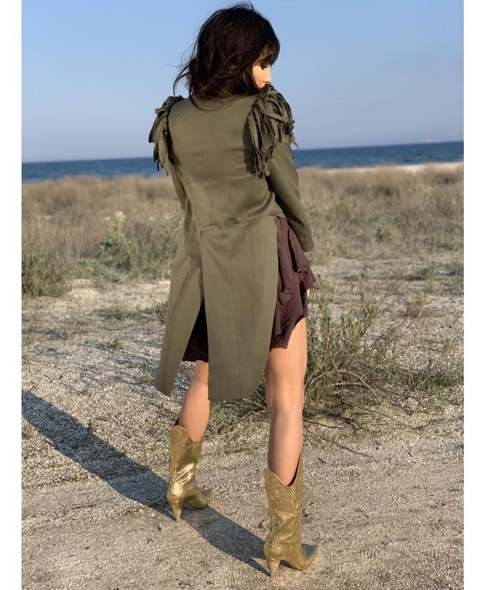 Summer Tailcoat