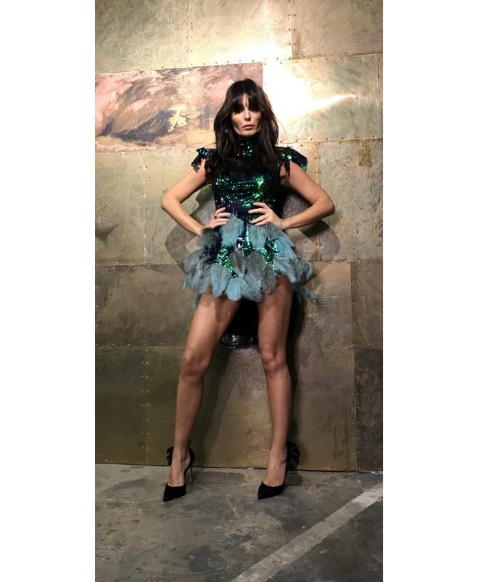 Jagger Dress